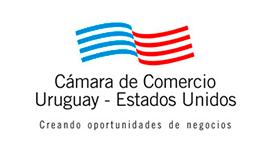 Cámara de Comercio Uruguay Estados Unidos
