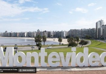 2021 Latin American Cities Conference: Montevideo